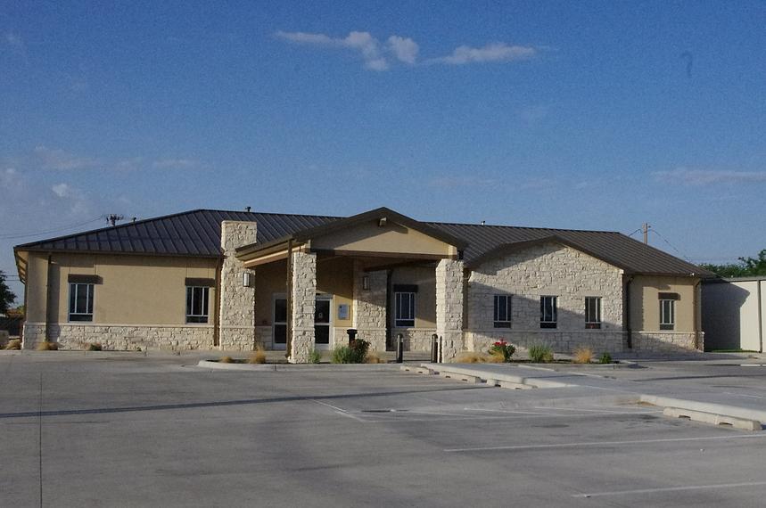 HCMC Spearman TX Rural Health Clinic.png