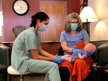 It Works! Mother's Milk | Baby's Body
