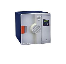 Incucenter Incubadora para Baterias