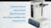 Características Caracterizador y Contador de Partículas en Fluidos HIAC 9703+