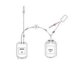 Filtro para Leucoreducción de Glóbulos Rojos Sepacell PLX-5