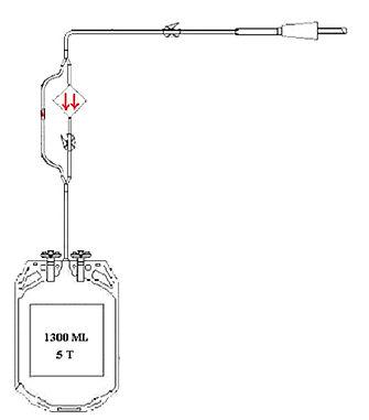 Filtro Sepacell PLX-5 para Laboratorio
