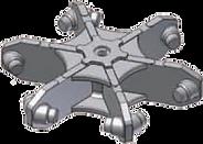 Rotor Oscilante Centrífuga Component 12R
