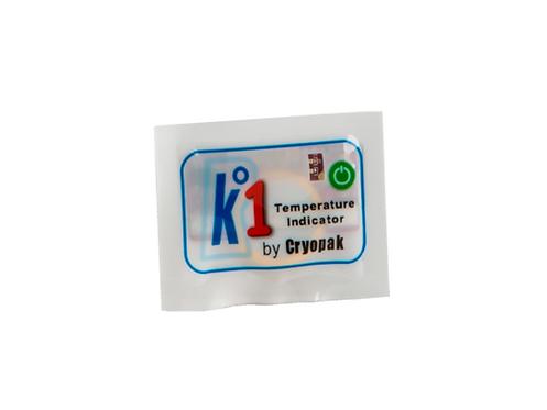 Datalogger K1 - Indicador electrónico de temperatura