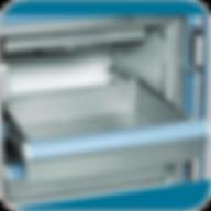Cajon Refrigerador
