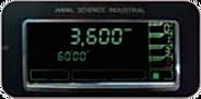 Display Centrífuga Fleta 40P