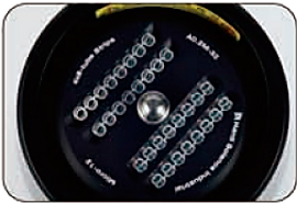 Rotor Centrífuga Micro 12