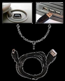 Accesorio Conexión de Datos iMINI