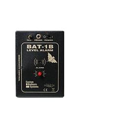 Alarma de Nivel y Temperatura BAT-1B