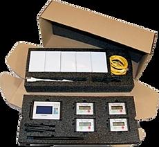 Kit de Auto Instalación Mirador