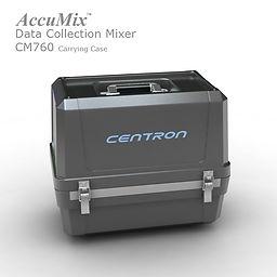Caja de Transporte Balanza CM760