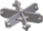 Rotor Oscilante Centrífuga Component R