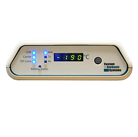 Alarma de Nivel y Temperatura VersAlert