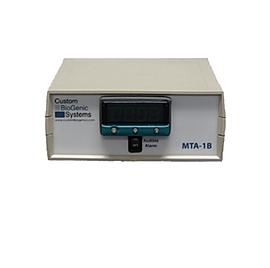 Alarma de Nivel y Temperatura MTA-1B mini