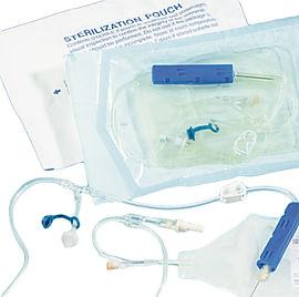 Bolsa Estéril para Recolección de Sangre de Cordón Umbilical