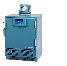 Congelador a -30ºC para Banco de Sangre iPF105