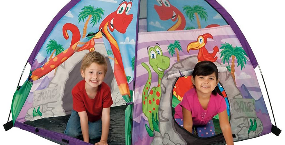 Pacific Play Tents Casa de Campaña Infantil