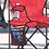 Thumbnail: Coleman Silla con Hielera Cooler Quad Chair