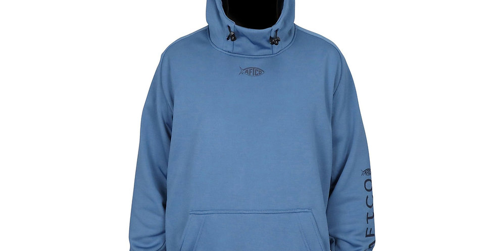 AFTCO Sudadera Shadow Fleece