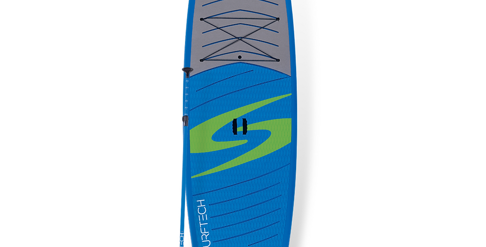 Surftech Tabla SUP The Lido Utility Armor 10'6""
