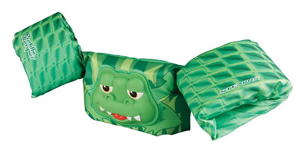 Puddle Jumper 3D Bahamas Verde by Coleman