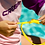 Thumbnail: Cressi Goggle para Natacion Dolphin 2.0 Kids