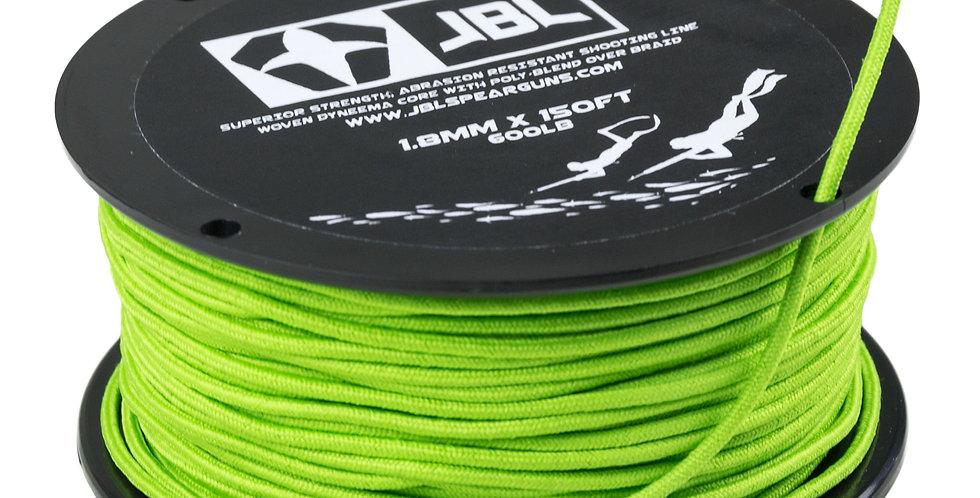 JBL Linea Dyneema para Carrete de Arpon 1.8mm x 150' 600lb