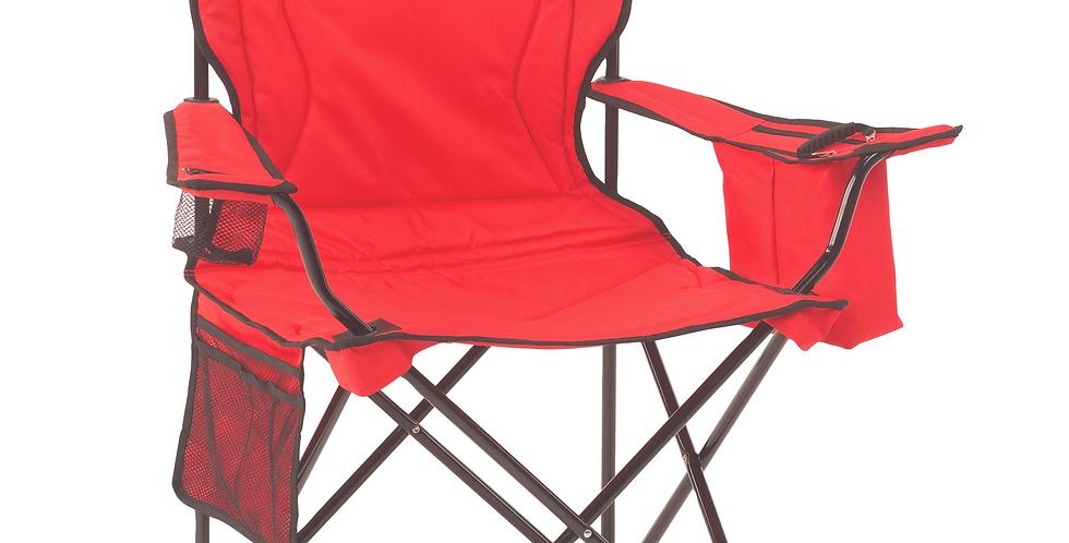 Coleman Silla con Hielera Cooler Quad Chair