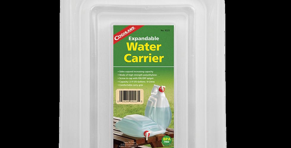 Coghlans Contenedor Colapsable para Agua Potable