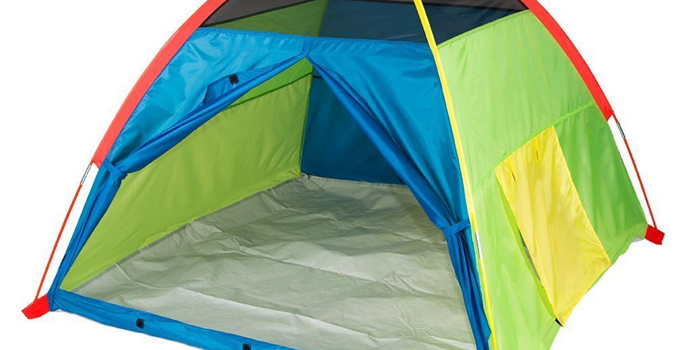 Pacific Play Tents Super Duper 4 Kid Dome Casa de Campaña para Niños