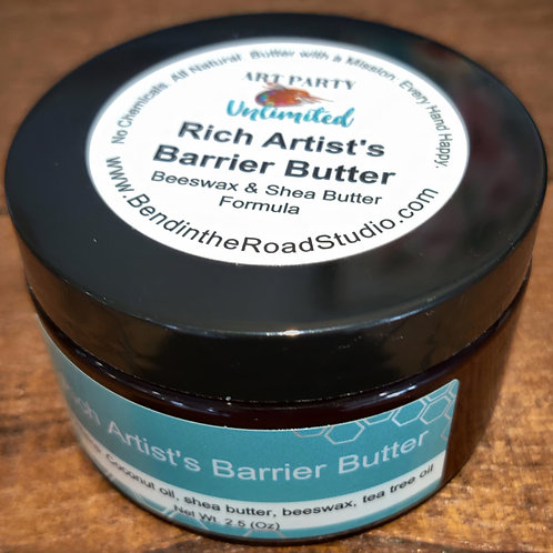 Rich Artist Barrier Butter