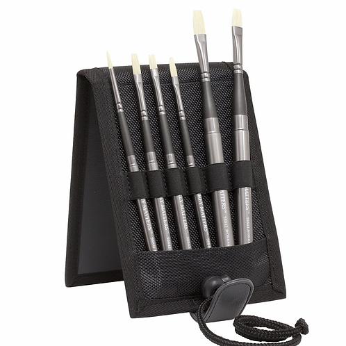 Grey Matters Pocket Set - Bristle