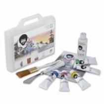 Basic Paint Set (Landscape) - Bob Ross