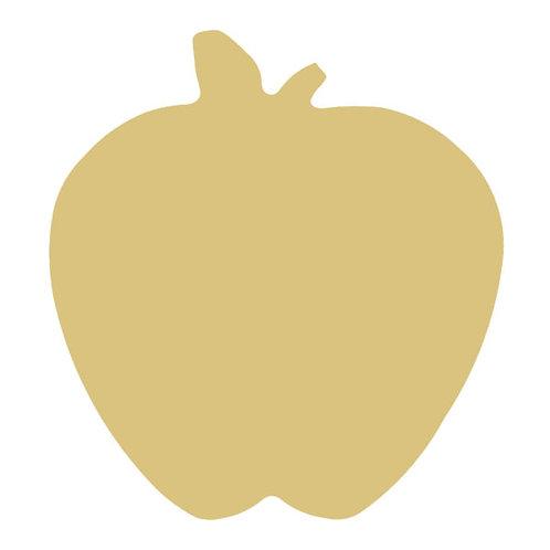 Apple Cutout Style 1