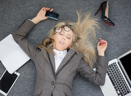 Introduction to Adrenal Fatigue