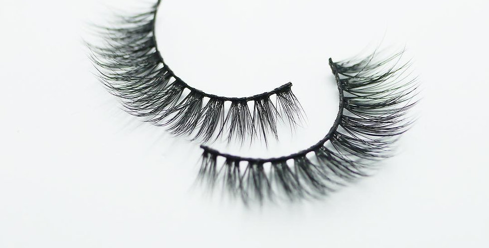 Kayéluxe Luxury Silk Lash 'Signature'