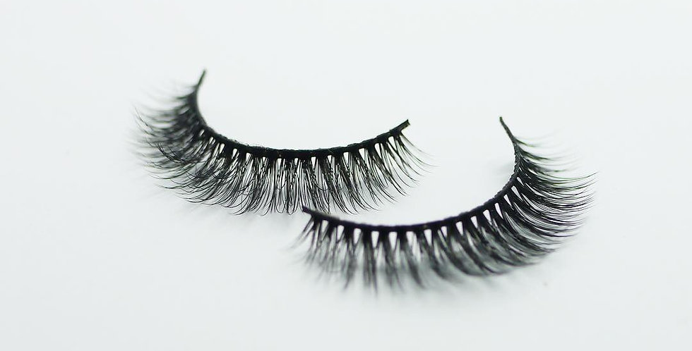Kayéluxe Luxury Silk Lash 'Sultress'