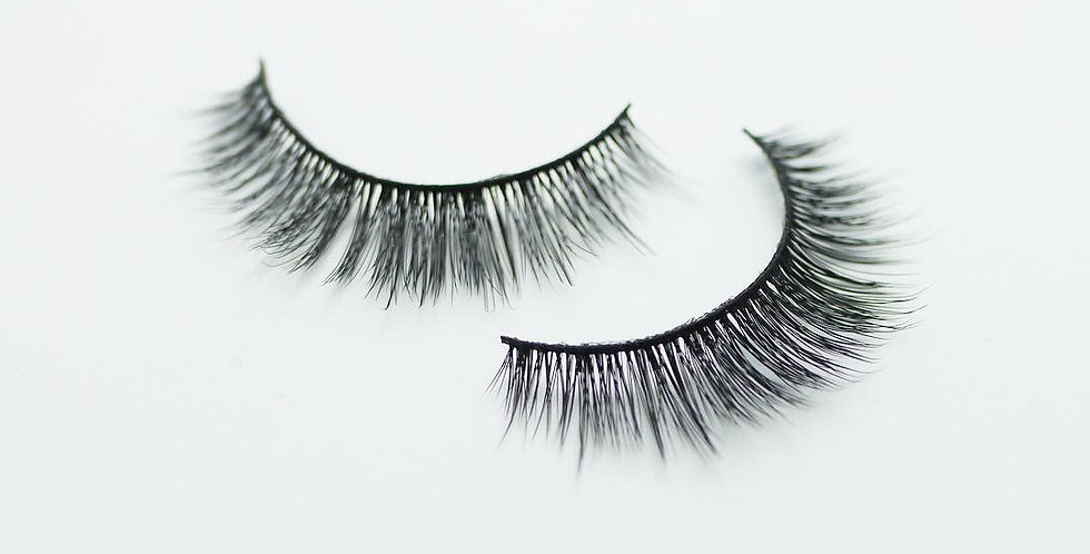 Kayéluxe Luxury Silk Lash 'Flirt'