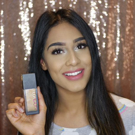 Huda Beauty Faux Filter Foundation | Product Review