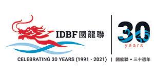 IDBF 30th Anniversary