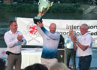 11th Club Crew World Championships - Results