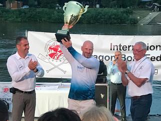 11th Club Crew World Championships - Results