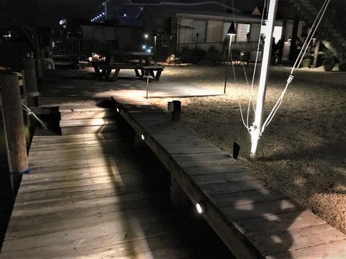 Dock & Path