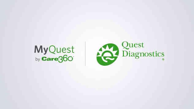 Motion Graphics, Video:  Quest Diagnostics / JK Design