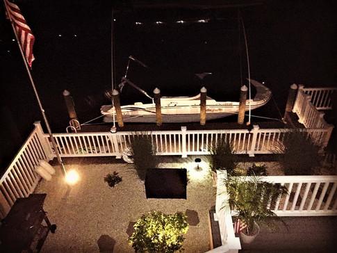 Dock Lighting