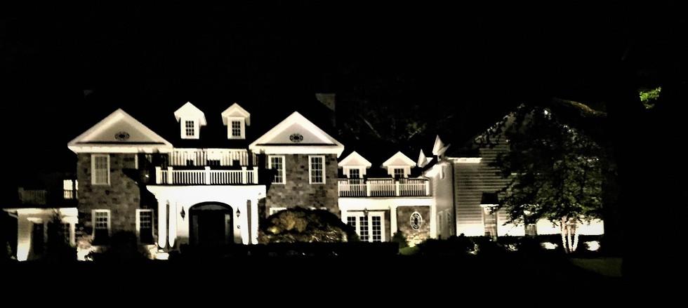 Large Home Lighting