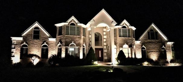 Home Illumination
