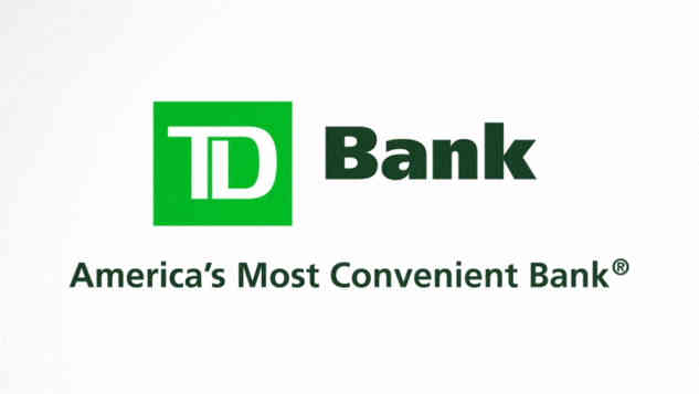 Digital Signage, Motion Graphics: TD Bank / Diversified Media Group