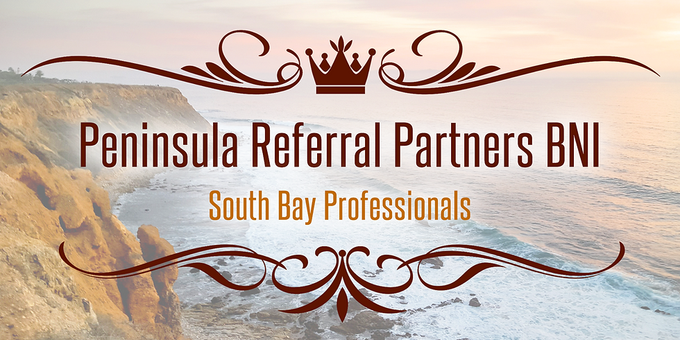 Business Networking in RPV