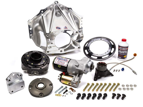 Quarter Master Clutch Kits and Parts Available per Request...